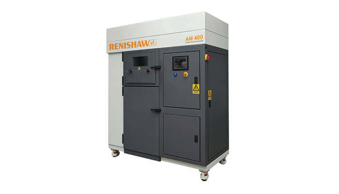 Renishaw AM 400