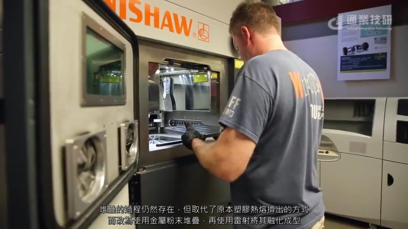 Renishaw成功案例 - 3D Metal Printing at Lehigh