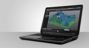 HandySCAN 3D掃描器搭配軟體-VXmodel CAD軟體模組