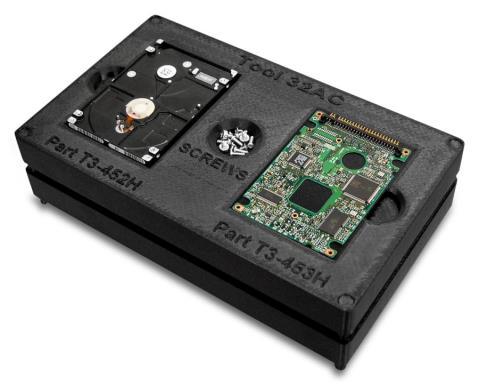 ABS-ESD7 - 3D列印材料