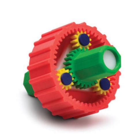 FDM 3D列印材料-ABS plus