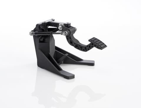 Nylon 12CF - 3D列印材料