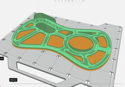 GrabCAD Print軟體可更輕鬆地直行3D列印,不需浪費時間轉換與修改STL檔案