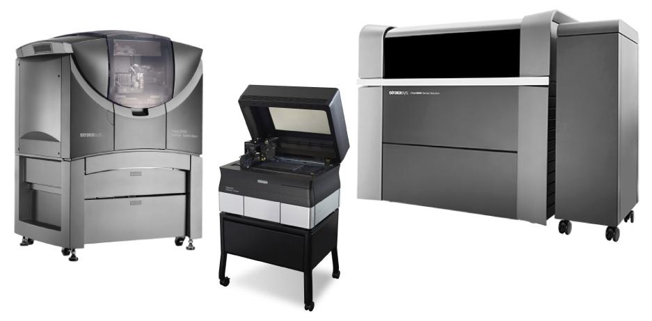牙科產業3D列印機推薦