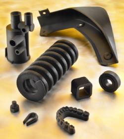 Stratasys PC-ABS 3D列印材料