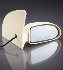 FDM抗UV紫外線特性-Stratasys ASA 3D列印材料