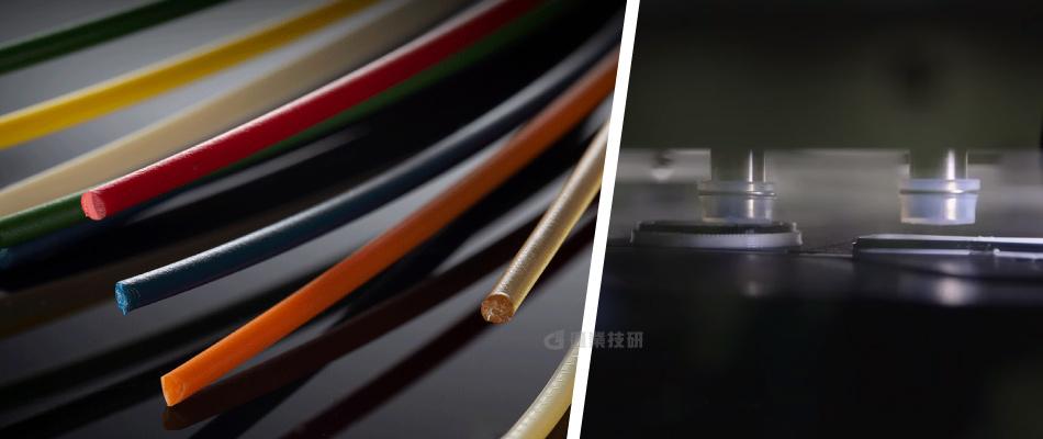 FDM熱塑性3D列印技術原理-通業技研
